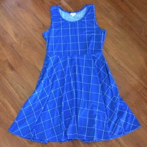 Lowest Price📌 Lularoe Nicki Dress